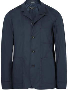 Rag & Bone Radford Slim-Fit Cotton-Blend Jacket