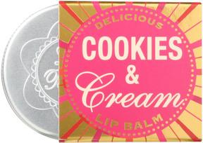 Lip Balm - Cookies 'N' Cream by Bath House (0.5oz Lip Balm)