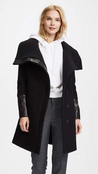 Club Monaco Eldise Coat