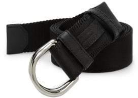 Prada D-Ring Nylon Belt