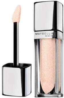 Maybelline Sensational Color Elixir Lip Lacquer Gloss, 500 Enthralling Nude.