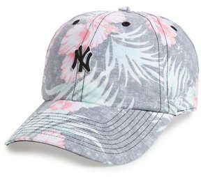 '47 Women's Stigma - Ny Yankees Baseball Cap - White