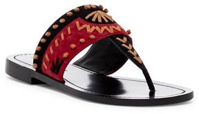 Sigerson Morrison Aliyah Thong Sandal