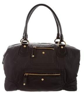 Tod's Pashmy Bauletto Media Bag