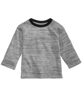First Impressions Thermal T-Shirt, Baby Boys (0-24 months), Created for Macy's