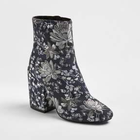 Merona Women's Arie Brocade Booties