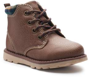Carter's Belfast Toddler Boys' Casual Boots