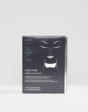 Rodial Freeze And Smooth Neck Mask