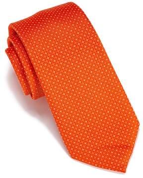 Perry Ellis Don Mini Dot Tie