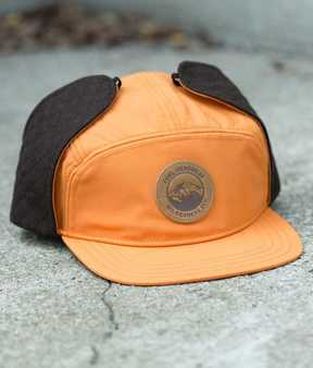 Coal The Tracker Stretch Hat