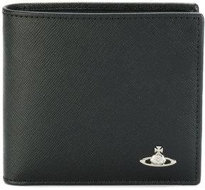 Vivienne Westwood Man billfold wallet