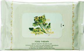 Skinfood Fresh Celery Cleansing Tissues