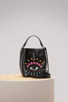 Kenzo Eye Mini Bucket