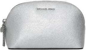 MICHAEL Michael Kors alex Clutch - SILVER - STYLE