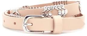 Isabel Marant Odena leather belt