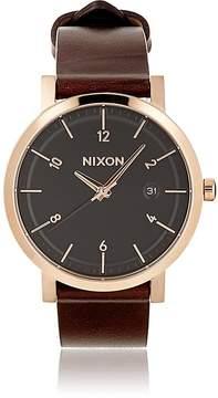 Nixon Men's Rollo Watch