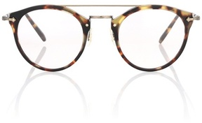 Oliver Peoples Remick glasses