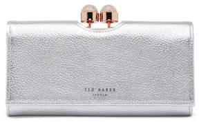 Ted Baker Pamelia Leather Bobble Matinee Wallet