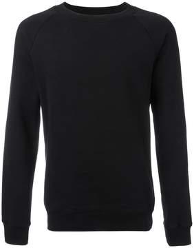 Hudson classic sweatshirt