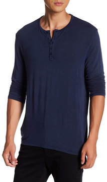 ATM Anthony Thomas Melillo Sun Bleched Henley