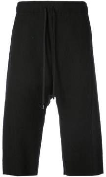 Individual Sentiments casual long shorts
