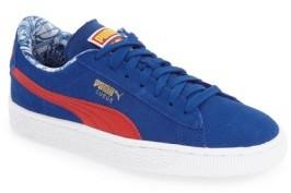 Puma Boy's 'Superman Jr.' Sneaker
