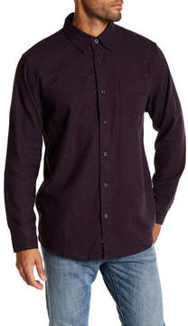 Weatherproof Soft Faded Wash Regular Fit Shirt