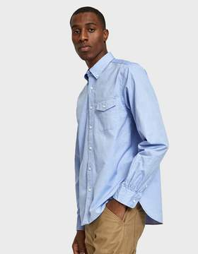 Beams B+BD 120/3 Oxford Shirt