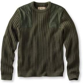 L.L. Bean L.L.Bean PrimaLoft/Wool Shooter's Sweater