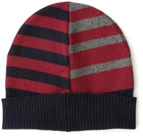 Tommy Hilfiger Rugby Stripe Beanie