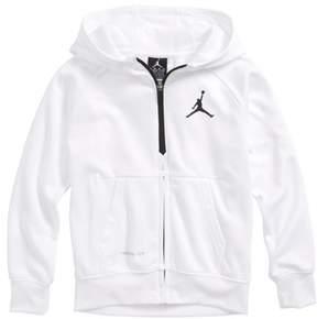 Nike JORDAN Jordan Dry 23 Alpha FZ Therma-FIT Zip Hoodie