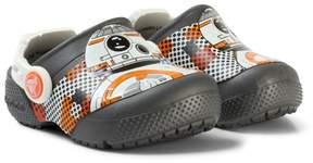 Crocs Black FunLab BB-8 Clog