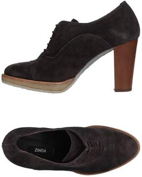 Zinda Lace-up shoes