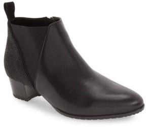 ara Women's 'Patty' Block Heel Boot