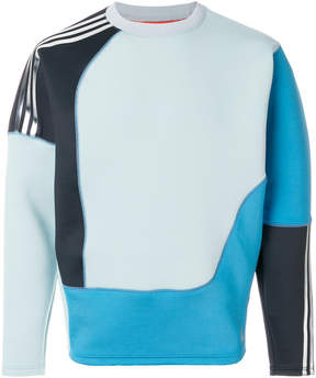 adidas Spacer crew sweatshirt