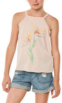 O'Neill Paradise Bloom Tank Top (Girls')