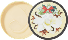 The Body Shop Vanilla Chai Body Butter