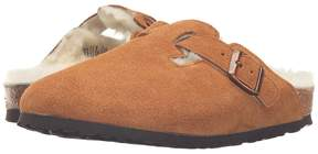Birkenstock Boston Shearling Women's Clog Shoes