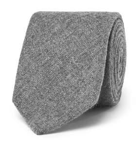 Drakes Drake's 8cm Cashmere Tie
