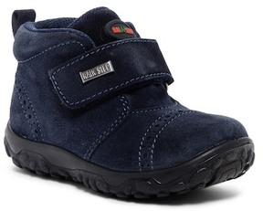 Naturino Rainstep Waterproof Faux Fur Lined Boot (Toddler)