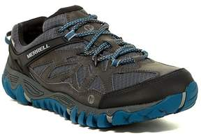 Merrell All Out Blaze Ventilated Waterproof Sneaker