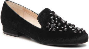 Unisa Women's Libli Velvet Loafer