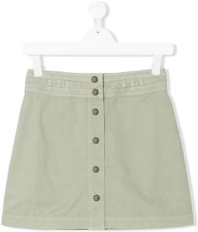 Stella McCartney TEEN Karlie skirt