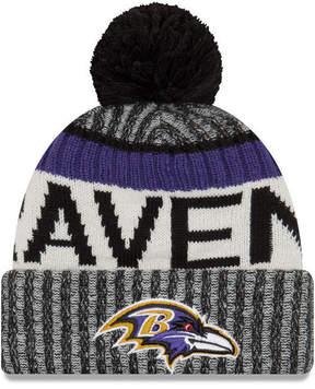 New Era Baltimore Ravens Sport Knit Hat