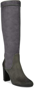 Rialto Collette Tall Dress Boots Women's Shoes