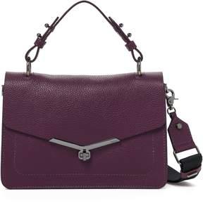 Botkier Valentina Calfskin Leather Top Handle Bag