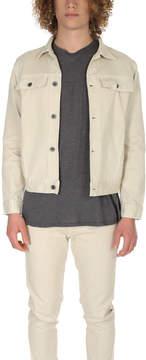 Robert Geller Denim Jacket