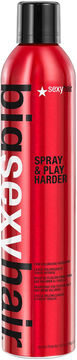 JCPenney Sexy Hair Concepts Big Sexy Hair Spray & Play Harder Hairspray - 10.6 oz.