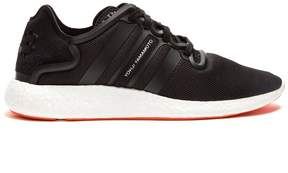 Y-3 Boost Run low-top trainers