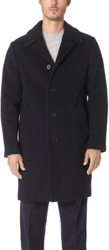 TOMORROWLAND Wool Topcoat